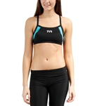 TYR Women's Competitor Thin Strap Bra Top