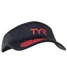 TYR Running Visor