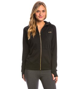Oakley Performance Women's Yoga Back to the Top Jacket