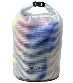 "DRY PAK Roll Top Dry Bag (12 1/2"" x 28"")"