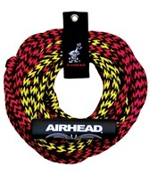 AIRHEAD 2 Section 2 Rider Tube Tow Rope