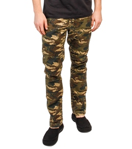 Volcom Men's Faceted Pant
