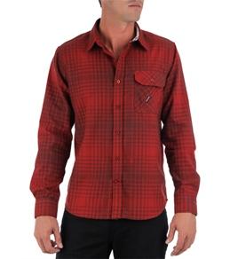 Volcom Men's Donner L/S Shirt