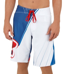 FOX Men's In Fight Boardshort