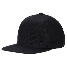 FOX Men's Stock Pile Snapback Hat