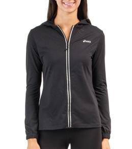 Asics Women's Run Performance Fun Jacket