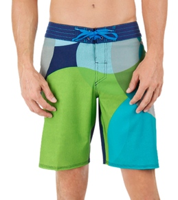 Quiksilver Men's Depot Run Boardshort