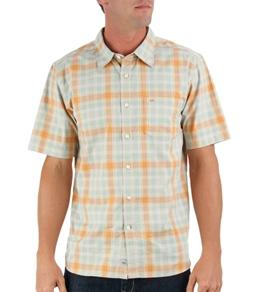Quiksilver Waterman's City Pier S/S Shirt