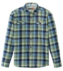 Quiksilver Waterman's Hazard Cove L/S Shirt