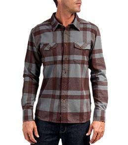 Quiksilver Waterman's Beacon Point L/S Shirt