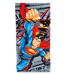 jp-imports-superman-daily-news-beach-towel