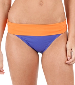 Tommy Bahama Deck Piping Wide Band Hipster Bottom