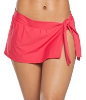Tommy Bahama Pearl Solids Swim Skirt
