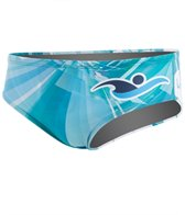 HARDCORESPORT Men's Swim for MS Brief