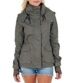 FOX Tunnel Hooded Jacket