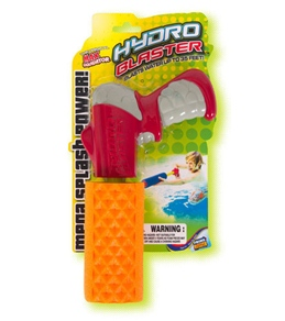 "Prime Time Toys Hydro Blaster 10"" Water Gun"