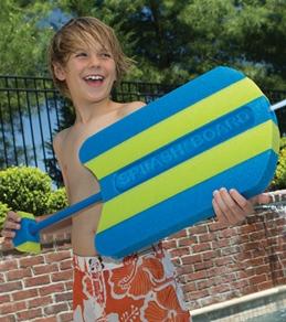 Prime Time Toys Max Liquidator Splash Board Blaster