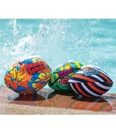 Prime Time Toys Splash Bombs Skim 'N Splash 6 Football