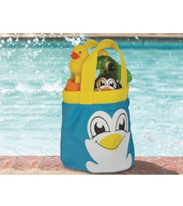 Prime Time Toys Floatzone Critter Pals Tote Bag