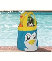 Prime Time Toys Floatzone Critter Pals Tote Beach Bag