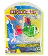Prime Time Toys Dive 'N Grab Deep Sea Monsters Dive Toy
