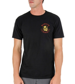 Billabong Men's Stunner S/S Crew Tee