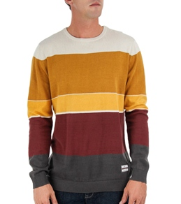 Billabong Men's Progress Crew Neck Sweater