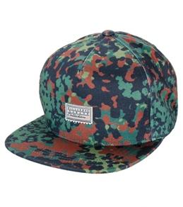 Billabong Men's Leisure Snap Back Hat