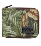 Billabong Men's York Garage Zip Wallet