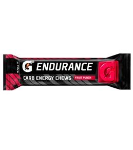 Gatorade Endurance Chews (Single)