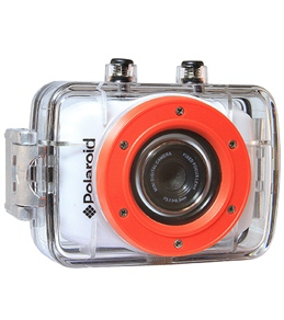Polaroid 7209 HD Sports Action Clamshell Camera