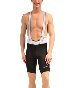 Craft Men's Tech Cycling Bib Shorts