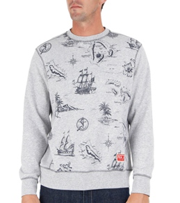 Lost Men's El Captain Sweatshirt