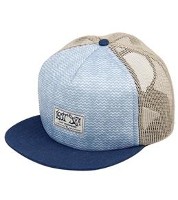 Lost Men's Windchop Trucker Hat