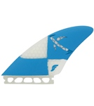 Future Fins Honeycomb Lost Seaworthy Quad Surfboard Fin