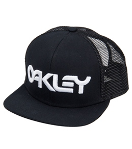 Oakley Factory Trucker