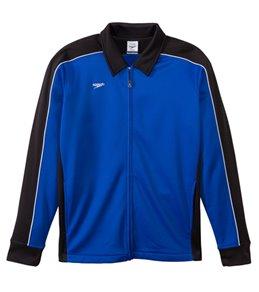 Speedo Streamline Youth Warm Up Jacket