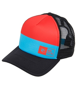 Rip Curl Men's Create Boardie Trucker Hat