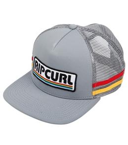 Rip Curl Men's Legend Trucker Cap