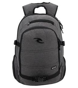 Rip Curl Men's Posse Backpack Heather