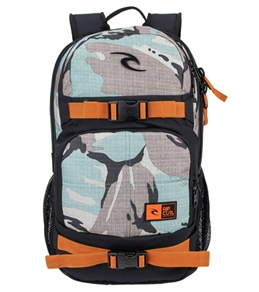 Rip Curl Men's Cylinders Backpack Camo