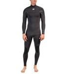 Billabong Men's 302 Xero Revolution Chest Zip Fullsuit Wetsuit