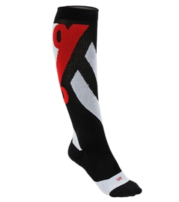 110% Flat Out Compression Socks