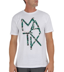 Matix Men's Duck Down S/S Tee