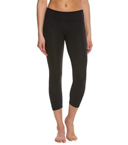 Beyond Yoga Back Gathered Legging