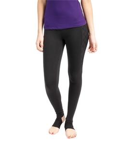 Beyond Yoga Quilted Stirrup Legging