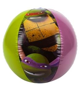 UPD Teenage Mutant Ninja Turtles Inflatable Beach Ball