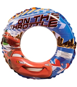 UPD Cars Inflatable Swim Ring
