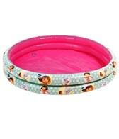 UPD Dora 2 Ring Inflatable Pool