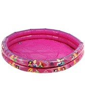 UPD Princess 2 Ring Inflatable Pool